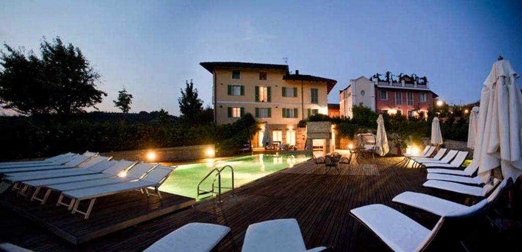 Villa D Amelia Ristorante