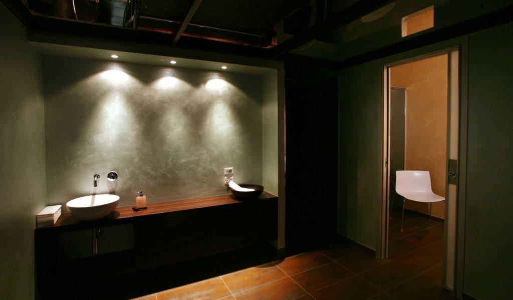 Centro benessere sari club franco barberis - Tisane per andare in bagno ...